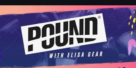 "POUND- ""Turn It Up"" Tuesdays tickets"