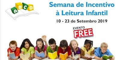 Mona Vale - Semana de Incentivo  à Leitura Infantil  FREE