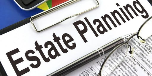 Estate planning at Glenroy Library