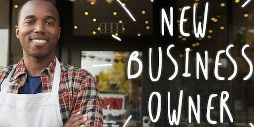 Meet the Entrepreneurs