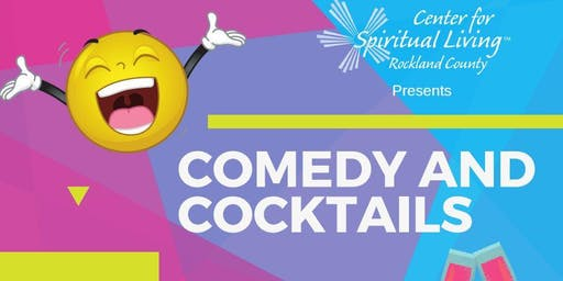 Comedy and Cocktails
