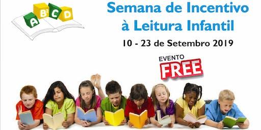 Brookvale - Semana de Incentivo  à Leitura Infantil