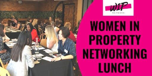 Women in Property Networking Lunch
