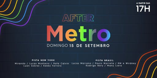 After Metro
