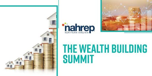 NAHREP Northern Virginia: The Wealth Building Summit