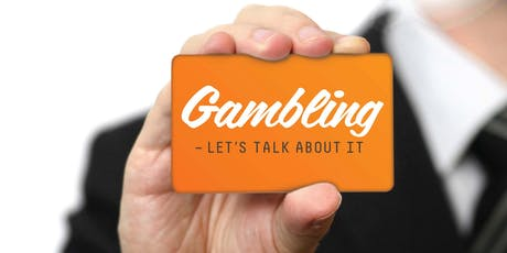 Gambling addiction - a story of recovery tickets