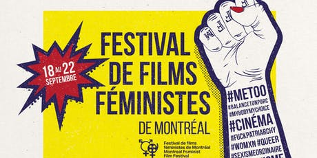 Festival de films féministes de Montréal projection film (M)otherhood billets
