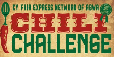 CYFEN's 3rd Annual Chili Challenge