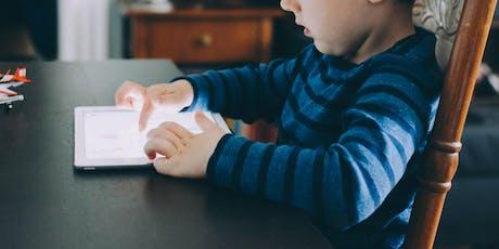 Ethics of Digital Transformation - ThinkPlace Education Program tickets
