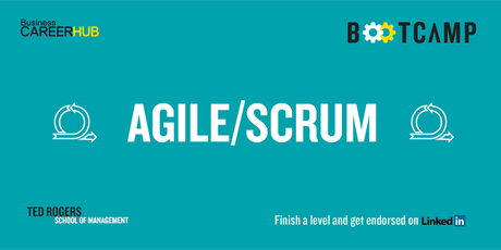 Agile/Scrum - The Scrum Guide with LEGO tickets