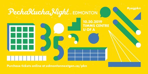 Pecha Kucha Night 35