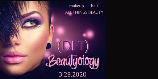 Beautyology Expo (DET)