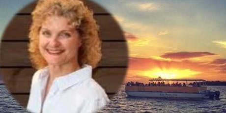 """ABWA Sanibel Sept 17 Evelyn Stewart presents """"The Most Important Thing"""" tickets"""