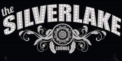 Todd Stanford, wino-strut, One Sweet Hell, Leila Sunier @ Silverlake Lounge