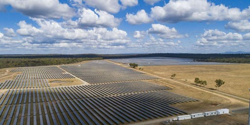 Clean Energy Open Day - Childers Solar Farm