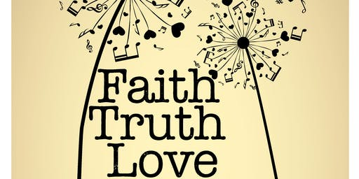Monthly Music Mix: Faith, Truth, Love