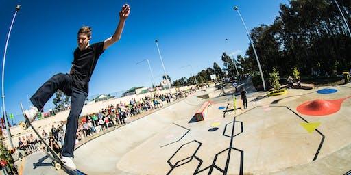 Carnes Hill Skateboarding Workshop and Jam