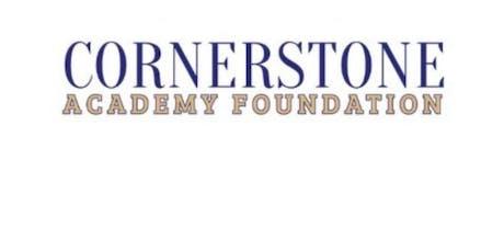 Cornerstone Academy Foundation Social tickets