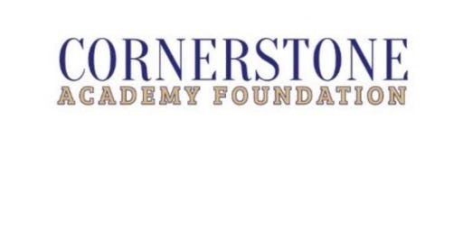 Cornerstone Academy Foundation Social