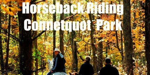 Long Island Singles Fall Foliage Horseback Riding / Picnic