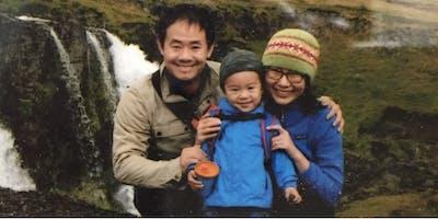 Free Xiyue Wang!