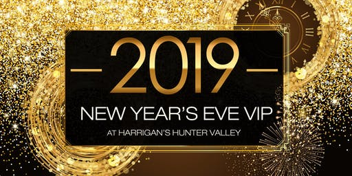 VIP New Year's Eve Celebration