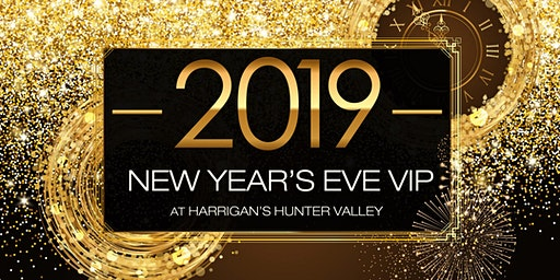 VIP New Year's Eve Celebration