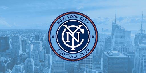 NYCFC vs Atlanta United FC