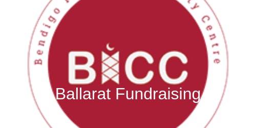 Bendigo Mosque Fundraising - Ballarat