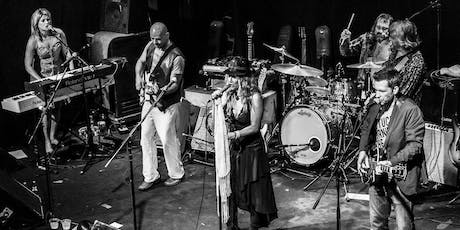 An Evening With Back2Mac - A Tribute to Fleetwood Mac @ HI-FI tickets