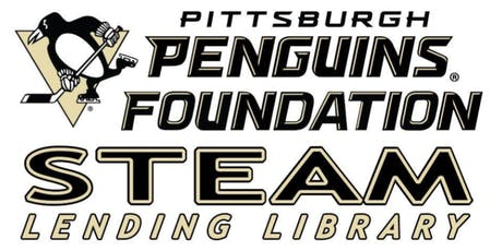 Penguins Foundation STEAM Lending Library Training tickets