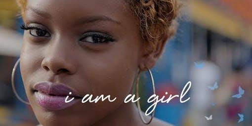 FUNDRAISING DOCUMENTARY SCREENING - I AM A GIRL