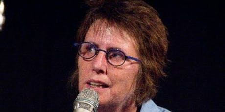 An Evening With Kay Wilson tickets