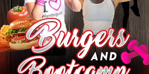Burgers & Bootcamp