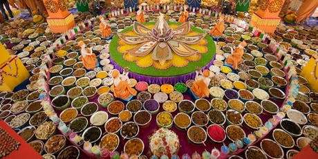 BAPS Annkut & Diwali Celebration tickets