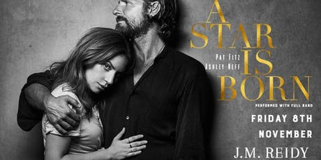 A Star Is Born Live! tickets