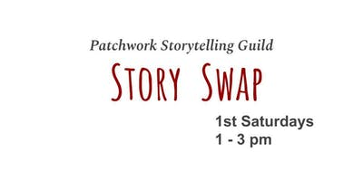 Patchwork Storytelling Guild: Story Swap