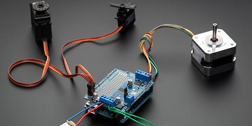 Introduction to Arduino Programming