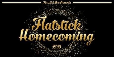 Flatstick Homecoming! tickets