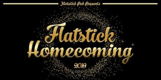 Flatstick Homecoming!
