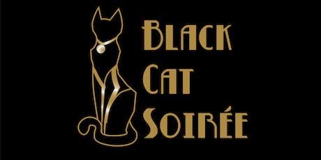 1st Black Cat Soirée tickets