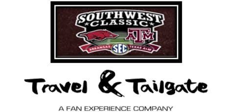 2019 Southwest Classic - Fan Bus to AT&T Stadium  tickets