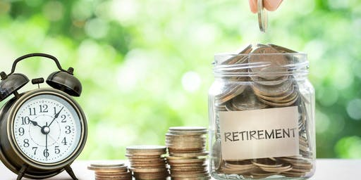 Understanding Social Security and Retirement with Robin Mueller on 10/9- Naperville