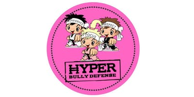 Bully Defence School Holiday Program