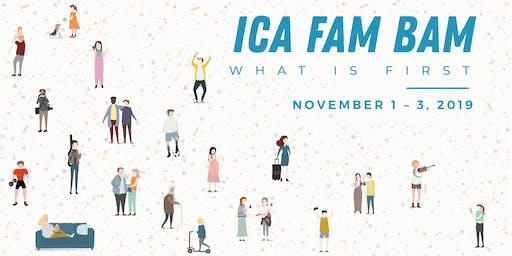 ICA Fam Bam