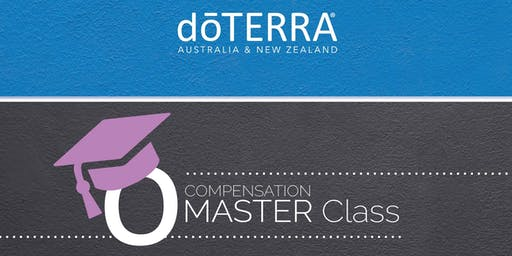 dōTERRA Compensation Masterclass Training – Christchurch