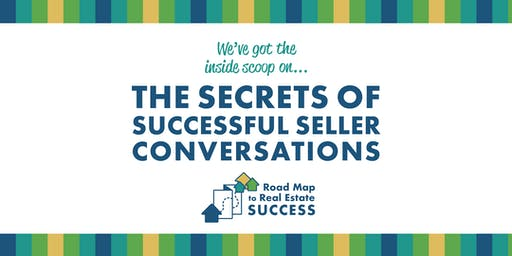 Secrets of Successful Seller Conversations