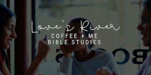 Coffee + Me Bible Studies