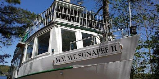 Lake Sunapee Networking Cruise w/NH C.O.R.E & SCYP