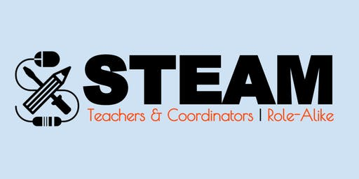 STEAM Educator Role-Alike